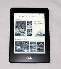 Amazon Kindle Paperwhite 2 (6th Generation) 4GB, Wi-Fi, 6in - Black