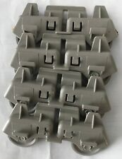 New listing Kenmore Elite Dishwasher Lower Dishwasher Wheels 8268715 8268717