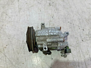 92600 AX800 506021-6862 DKV-08R AIR COMPRESSOR NISSAN MICRA