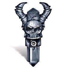 * Undead Spectral Skull Crystal Skylanders Trap Team WiiU PS3 PS4 Xbox 360 One👾