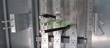 "Siemens SF6D 6F62 Breaker Mounting Kit 12.75"" P5 S5 FXD6 strap NTO aluminum"