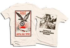Wolfnacht -  AIMA KAI TIMH - T-Shirt - Der Sturmer Absurd Totenburg Graveland