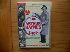 The Arthur Haynes Show - Vol.1 (DVD) 2 Discs 5 Hrs 25 Mins