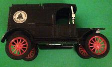Vintage ERTL Replica Ford 1913 MODEL T VAN American Telephone Company Truck