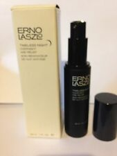 Erno Laszlo Timeless Night Overnight Age Relief Anti-Age Serum~ 1 Oz /30 Ml~Nib!