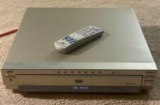 JVC 7-Disc DVD Audio/Video Player With Remote XV-FA95GD *TESTED* WORKS PERFECTLY