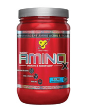 AMINO X 435 G Bsn arôme pomme pastique punch cola