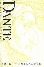 Dante : A Life in Works by Robert Hollander (2015, Paperback)