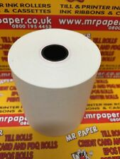 58mm x 50mm Thermal Till Rolls from MR PAPER®