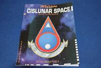 Cislunar Space (Jovian Chronicles) Paperback – 2002