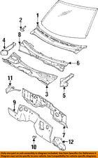 Dodge CHRYSLER OEM Ram 3500-Cowl Panel Windshield Wiper Motor Cover 55036871AB