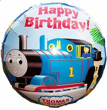 THOMAS & FRIENDS BIRTHDAY PARTY BALLOON SUPPLIES DECORATION