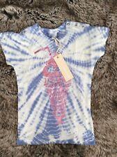 DIESEL Girl's Milkshake Print T-shirt