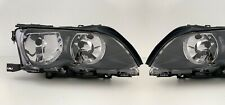 Scheinwerfer-Set für 3er BMW E46 Limo/Touring (09/01-02/05) nach Facelift