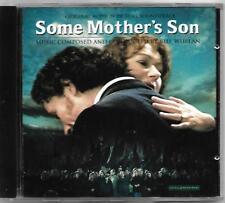 Some Mother's Son soundtrack CD Bill Whelan (1996) on Celtic Heartbeat