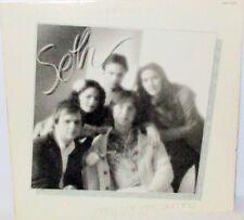 Seth - Keep the Fire Burning LP Vinyl Star Song SSR 0026