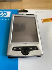 HP iPAQ rz1710 PDA Plus Tomtom Navigator 5 EU Navigation Bundle
