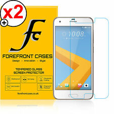 2 X 9H HD Tempered Glass Screen Protector Shield HTC One A9S
