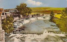 The Falls, BAINBRIDGE, Wensleydale, Yorkshire