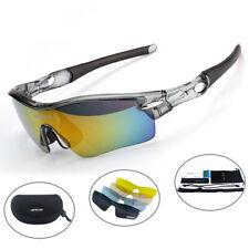 Cycling Glasses Bike Sports Sunglasses Bicycle Goggles Eyewear Polarized