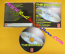 CD Compilation The Eighties Placebo Futureheads Lorraine no lp mc vhs dvd (C36)