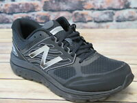 Men's New Balance M1340GB3  Black/Grey  Supportive Running Shoe  *M1340GB3