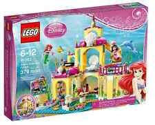 LEGO® Disney Princess 41063 Ariel's Undersea Palace NEU OVP NEW MISB NRFB