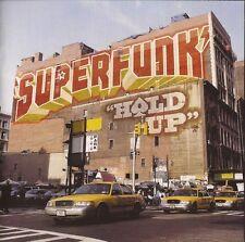 Superfunk - Hold-Up - CD