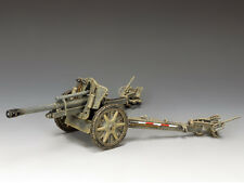 WH062 10.5cm Light Field Howitzer by King & Country