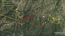 Idaho Mining Claim Mascot Mine IMC #215639 Idaho City Lode Claim