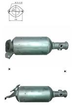 Filtro Antiparticolato Nuovo per Nissan Interstar 2464 cc 88 / 107 kW 2006/2010