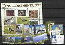 2003 MNH UNO wien/vienna year complete postfris**