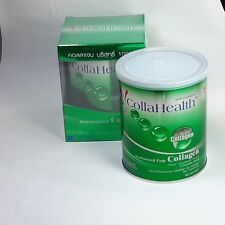 CollaHealth Collagen from fish 100% Strengthen Bone Joints and Skin Care-Powder