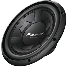 """Pioneer TSW126M 12"""" Subwoofer with IMPP Cone"""