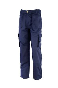 Spire Site-Pro Alta Triple Stitched Holster Trousers, 30 - 44, R & T