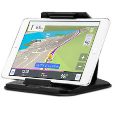 Universal Car Mount Holder Stand For 5'' to 9.6'' Cell Phone iPad Tablet PC GPS