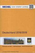Michel Deutschland 2018/2019 105. Auflage SCHADENEXEMPLAR