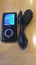 SanDisk Sansa e280 Black /silver ( 8 GB ) Digital Media Player MP3