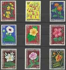 Timbres Flore Niger 135/43 ** lot 15704