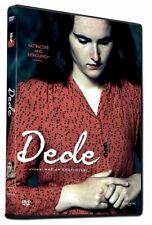 Dede [New DVD] Subtitled