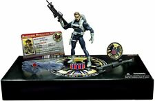 MARVEL UNIVERSE NICK FURY SDCC EXCLUSIVE