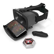 DREAM VISION Tzumi VR SMARTPHONE BLUETOOTH+REMOTE+FREE GAME KILLING ZONE NEW