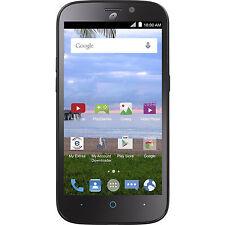 Straight Talk ZTE Allstar Android Prepaid Smartphone NEW