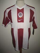 Sparta Praha away Czech football shirt soccer voetbal trikot maillot size L