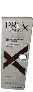 PROX Eye Restoration Complex, 0.5oz