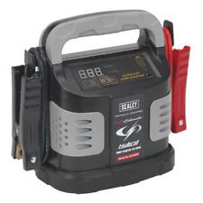 Condensador híbrido Ultra Jump Starter 12V 900A-Sealey-SHY900S
