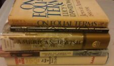New listing Jewish Life In America Lot of 13 Hardcover & Paperback: Rose, Konvitz, Mulhall +