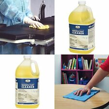 All Purpose Cleaner Lemon Disinfectant Sanitizer Concentrate Kills Germs (2-Gal)