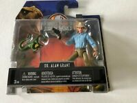 Dr. Alan Grant Jurassic World Exclusive Legacy Collection Jurassic Park Age 4+