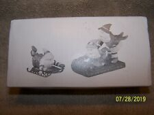 """Heritage Village Collection """"Testing The Toys"""" #5605-7-Adorable"""